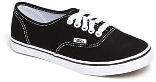 Vans Women's 'Authentic - Lo Pro' Sneaker