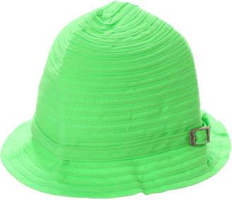 Rubyrivet (ルビーリベット) - ルビーリベット Rubyrivet グレヴィ ネオンカラーブレード帽子