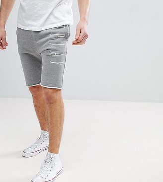 Replay Logo Sweat Shorts