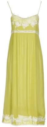 Blugirl 3/4 length dress