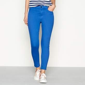 J by Jasper Conran Bright Blue Slim Fit Ankle Grazer Jeans