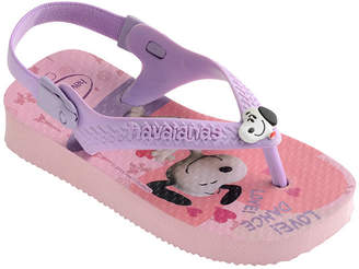 Havaianas Snoopy Thong Sandal