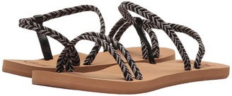 Roxy - Luana Women's Sandals $26 thestylecure.com