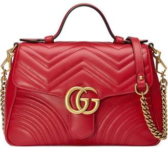 9ebec8797ef Gucci Top Handle Bags For Women - ShopStyle UK