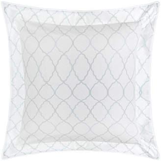 Yves Delorme Fugace Aqua Pillowcase