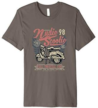 Nudie Jeans Scootie T-Shirt