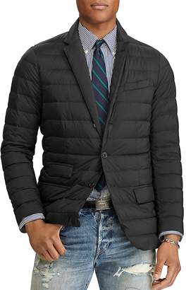 Polo Ralph Lauren Packable Down Blazer