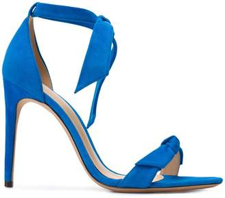Alexandre Birman ankle fastened sandals