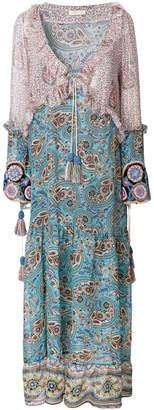 Anjuna bohemian Ciclade maxi dress