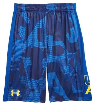 Under Armour Stunt HeatGear(R) Shorts