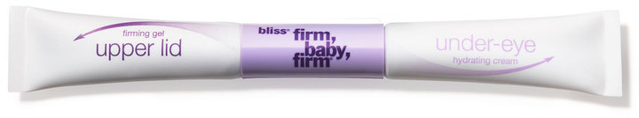 Bliss Firm, Baby, Firm for Eyes