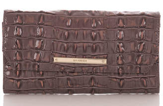 Brahmin Soft Checkbook Wallet La Scala