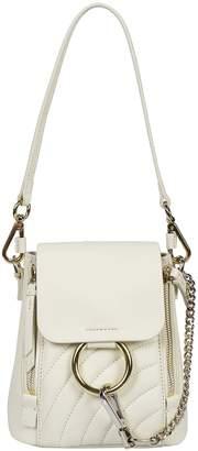 Chloé Faye Mini Backpack
