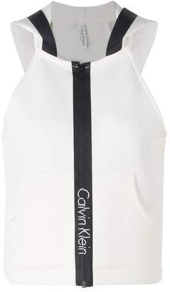 Calvin Klein (カルバン クライン) - カルバン クライン スウェットシャツ