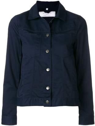 Societe Anonyme J cropped jacket