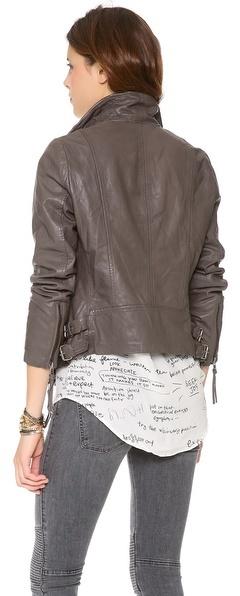 Muu Baa Muubaa Reval Jacket