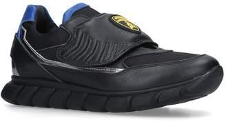 Bumper Lambo Velcro Sneakers