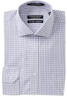 Forsyth of Canada Non Iron Tailored Fit Dress Shirt