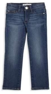 Chloé DL Premium Denim Toddler's& Little Girl's Skinny Jeans