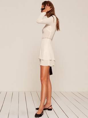Reformation Petites Sonoma Dress