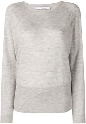 IRO round neck sweater