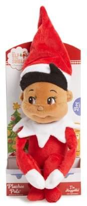 Elf on the Shelf Plushee Pals(R) Boy Scout Elf