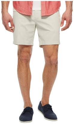 Nautica Stretch Twill Classic Fit Performance Deck Shorts Men's Shorts