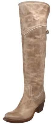 Frye Women's Jane Tall Cuff Boot