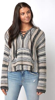 Billabong Baja Hooded Pullover Sweater