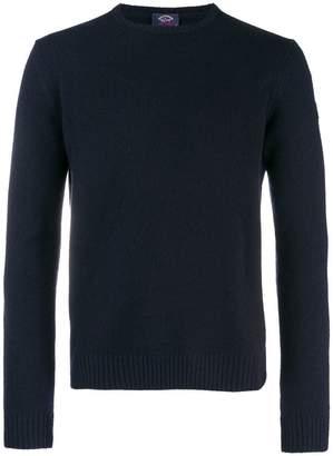 Paul & Shark fine knit sweater