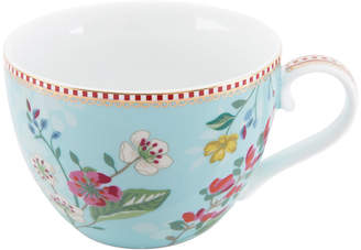Pip Studio Hummingbird Cup - Blue