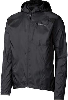 Marmot Trail Wind Hooded Jacket - Men's