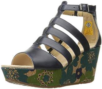 Caterpillar Women's Westwood Wedge Sandal