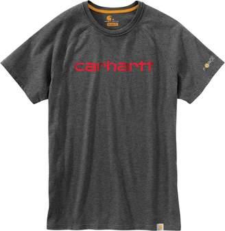 Carhartt Force Cotton Delmont Graphic T-Shirt - Men's