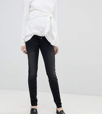 Mama Licious Mama.licious Mamalicious Skinny Jeans