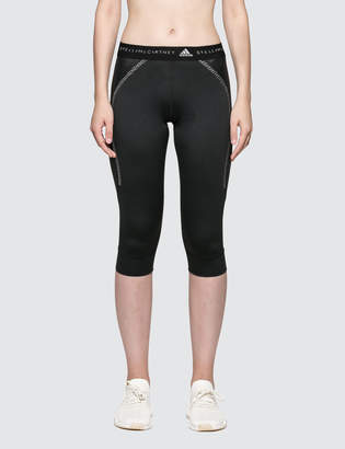adidas by Stella McCartney Run 3/4 Tight