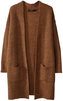 Vero Moda Long V-Neck Cardigan