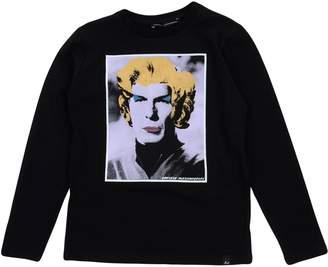 Daniele Alessandrini T-shirts - Item 12039296VP