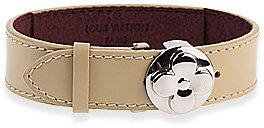 Louis Vuitton Epi Wish Bracelet
