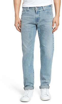 AG Jeans Tellis Slim Fit Jeans (27 Years Surfrider)