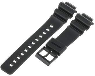 G-Shock Voguestrap TX16G14 Allstrap 16mm Black Regular-Length Fits and Tri-Graph Watchband