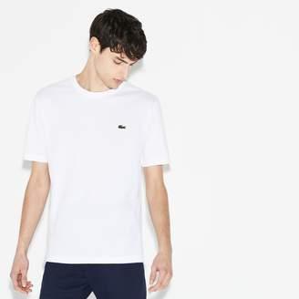 Lacoste Men's SPORT Ultra-Light Tennis T-Shirt