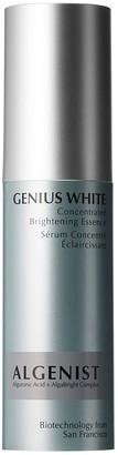 Algenist GENIUS White Brightening Essence