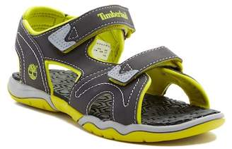 Timberland Adventure Seeker 2 Strap Sandal (Big Kid)