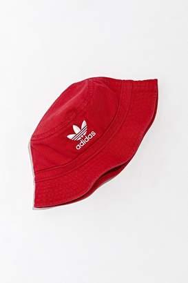 adidas Washed Bucket Hat