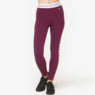 Champion High Waisted Tights - Women's