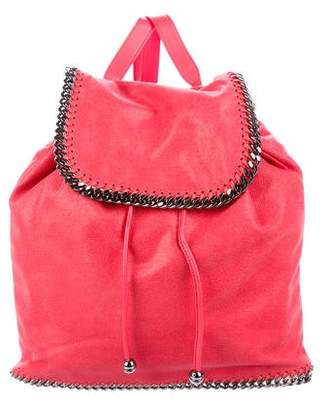 Stella McCartney Falabella Drawstring Backpack