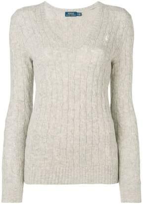 Polo Ralph Lauren V-neck pullover