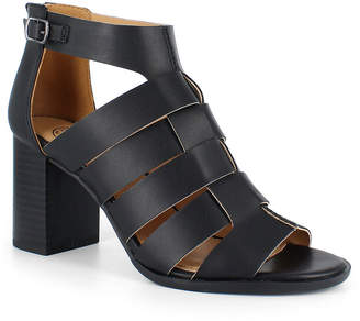 DOLCE by Mojo Moxy Utah Womens Heeled Sandals