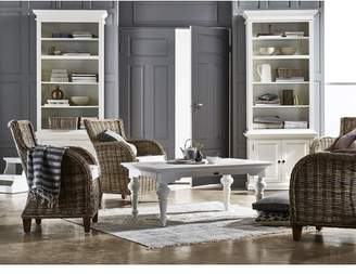 Beachcrest Home Amityville Traditional Standard Bookcase